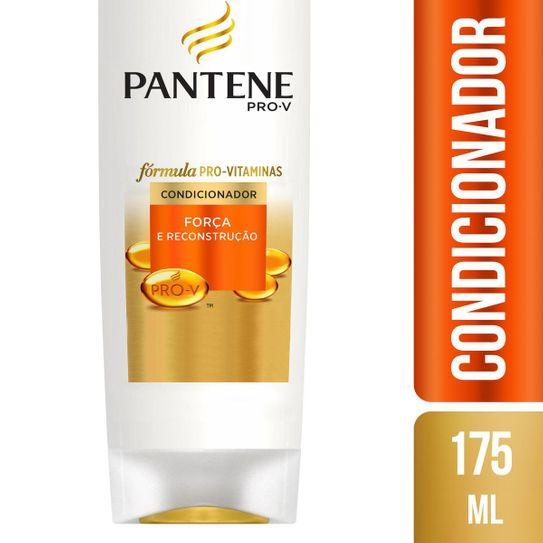 Condicionador Pantene Força e Reconstrução 175ml