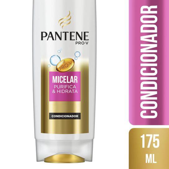 Condicionador Pantene Micelar 175ml