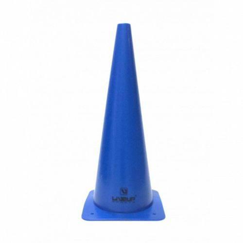 Cone para Treinamento de Agilidade 48cm Liveup Ls3876/48