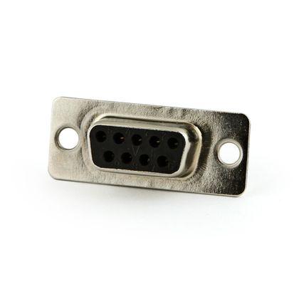 Conector DB9 para Solda Fêmea