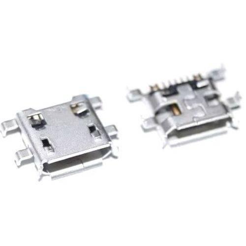 Conector de Carga Lg L80 B525 C299 D337 D375 D385 D380 D690