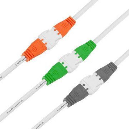 Conector Jst 2 Pinos para Fita Led