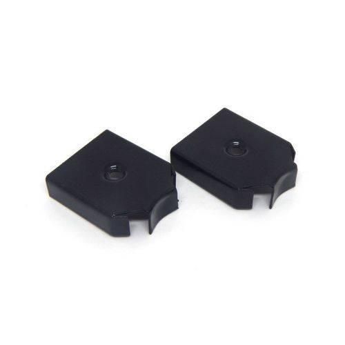 Conector Metálico Banos Preto