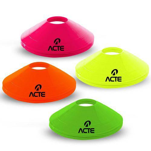 Cones Chapéu Chinês T74 Acte Sports