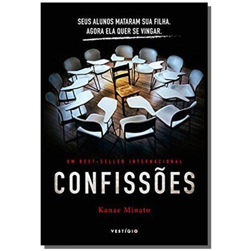 Confissoes 08