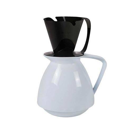 Conjunto Amábile Bule e Suporte para Coador de Café - Mor