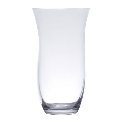 Conjunto de 6 Copos de Vidro para Água 400ml Kleopatra Bohemia