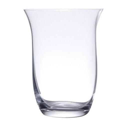 Conjunto de 6 Copos de Vidro para Água 350ml Kleopatra Bohemia