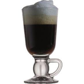 Conjunto de 2 Canecas para Cafe, Capuccino ou Sobremesa