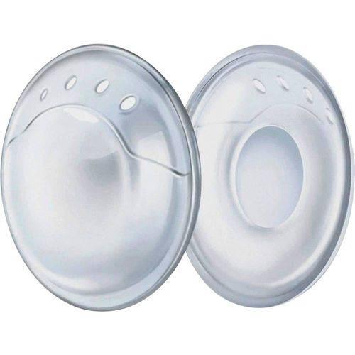 Conjunto de Conchas de Tirar Leite 2pçs 0m+ Chicco 022580