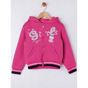 Conjunto Infantil para Menina - Rosa Pink 10