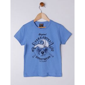 Conjunto Infantil para Menino - Azul 2