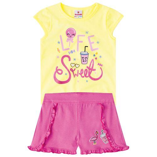 Conjunto Life Is Sweet - 2