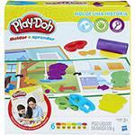 Conjunto Play-Doh Criar Histórias - Hasbro