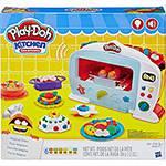 Conjunto Play-Doh Forno Mágico - Hasbro