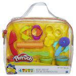 Conjunto Play-Doh Multi Ferramentas - Hasbro