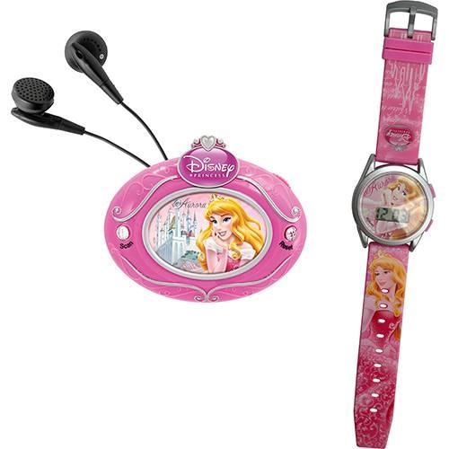 Conjunto Rádio FM + Relógio Digital Aurora - Candide