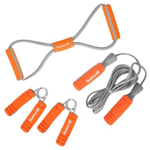 Conjunto Realtex Fitness | Loja Oficial Realtex | Botoli Esportes