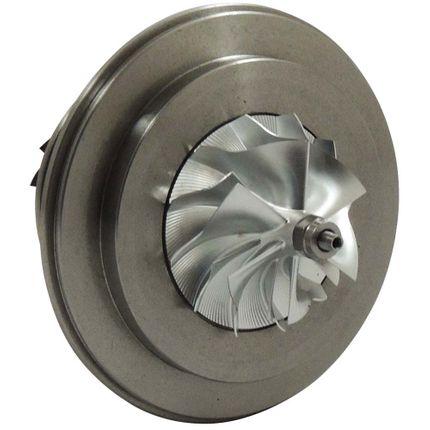 Conjunto Rotativo Upgrade Roletado K04 0064 para VW/Audi TSI/TFSI Rotor Billet 46,4mm Eixo 44,5mm