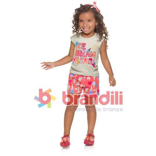 Conjunto Verão Brandili 1/3 23534