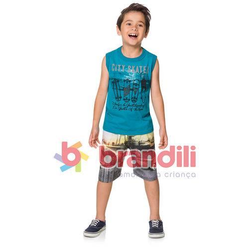 Conjunto Verão Brandili 6/10 23520