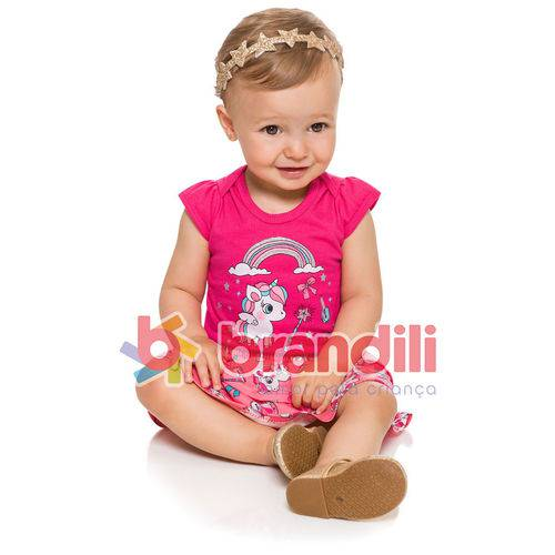 Conjunto Verão Brandili P/g 23428