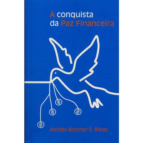 Conquista da Paz Financeira