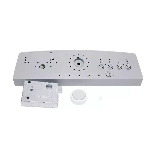 Console Lavadora Brastemp Bwb11 Bwl11A W10646480