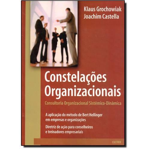 Constelações Organizacionais: Consultoria Organizacional Sistêmico Dinâmica