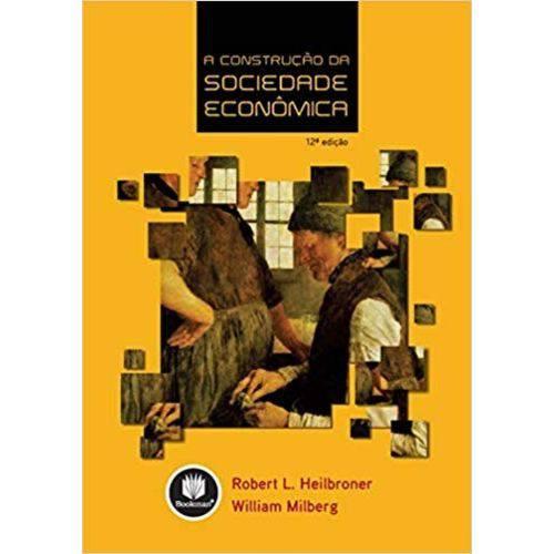 Construcao da Sociedade Economica, a