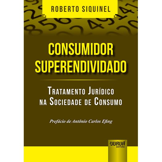 Consumidor Superendividado - Jurua