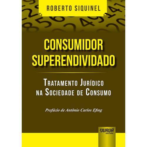 Consumidor Superendividado
