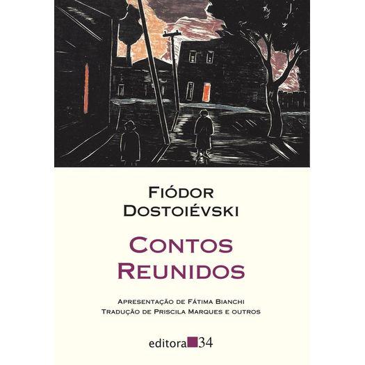 Contos Reunidos - Editora 34