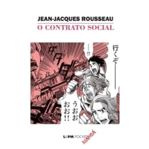 Contrato Social, o - 1148 - Lpm Pocket