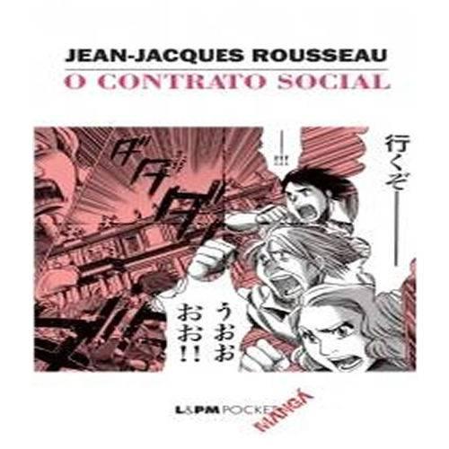 Contrato Social, o - Serie Manga - Pocket