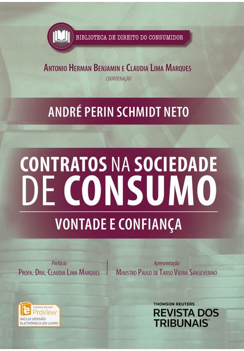 Contratos na Sociedade de Consumo