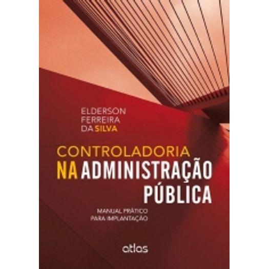 Controladoria na Administração Pública
