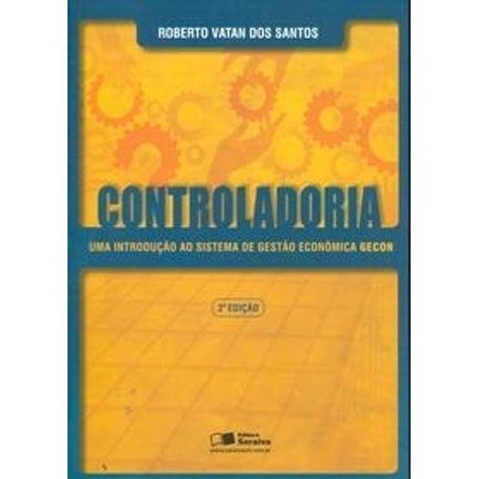 Controladoria - Santos - Saraiva