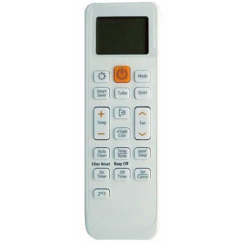 Controle Ar Condicionado Samsung Virus Doctor Db93-13553a