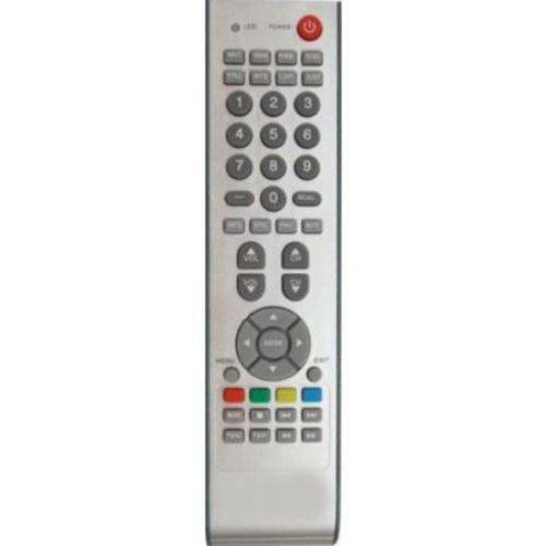 Controle H-buster Tv Lcd C01234