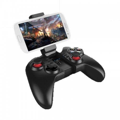 Controle Joystick Bluetooth 3.0 Ipega Tomahawk Pg-9068