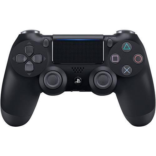 Controle Joystick Sem Fio Playstation 4 Dualshock Ps4 Ps4