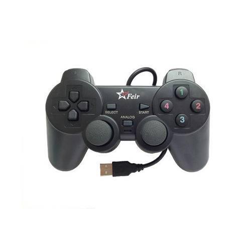 Controle para Jogos Usb Pc