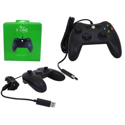 Controle para Xbox One com Fio