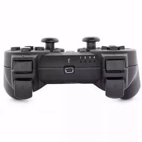 Controle Piii Wireless Controller - Ps3