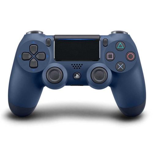 Controle Playstation Dualshock 4 Azul - Ps4