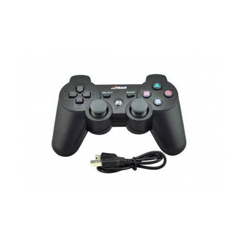 Controle PS3 Bluetooth XD322