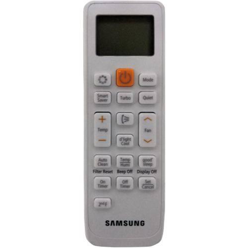 Controle Remoto Ar Condicionado Samsung (Similar) Arh-50
