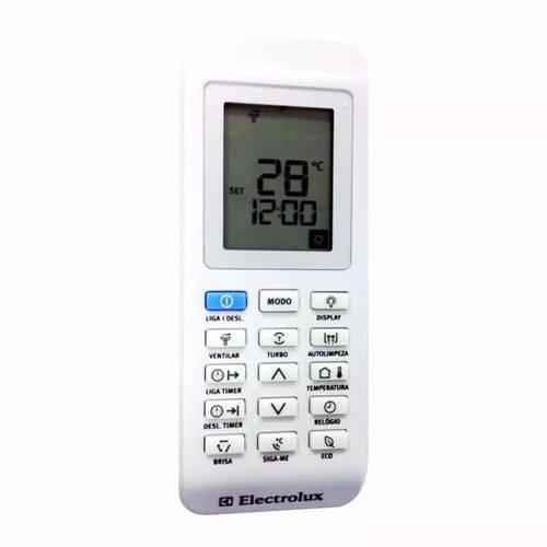 Controle Remoto Ar Condicionado Split Electrolux 70002403