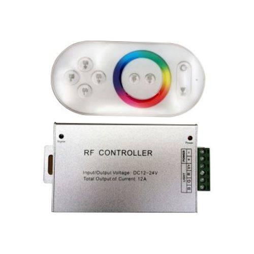 Controle Remoto Colortouch Rgb 12v Lp101